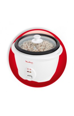 MOULINEX - RICE COOKER MK1009