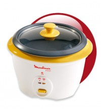 MOULINEX RICE COOKER MK-1008