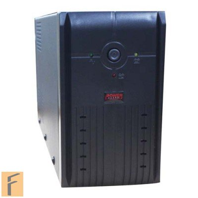 Power Guard 650VA Offline UPS