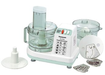 PANASONIC MK-5076 FOOD PROCESSOR