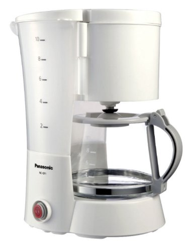 Panasonic NC-GF1Coffee Maker