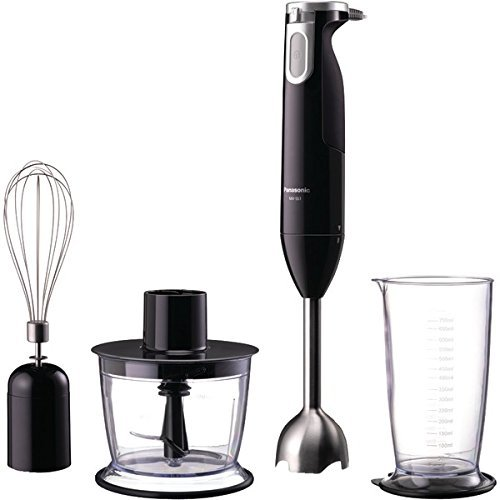 Panasonic SS1 Hand-Held Immersion Blender