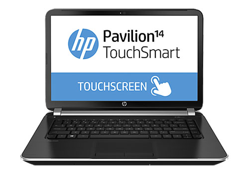 HP PAVI 14-N229TX-Intel Core i5-4200U 4th Gen Processor