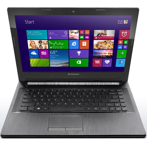 Lenovo G4080 5th Gen Intel Core i7-5500U (4M Cache, 2.4 GHz up to 3.00 GHz),8GB DDR3L,1TB HDD