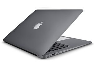MacBook 12-inch 1.1GHz Dual core Intel core M-/8GB/256GB FLASH Storage Spac ( MJY32ZA/A)