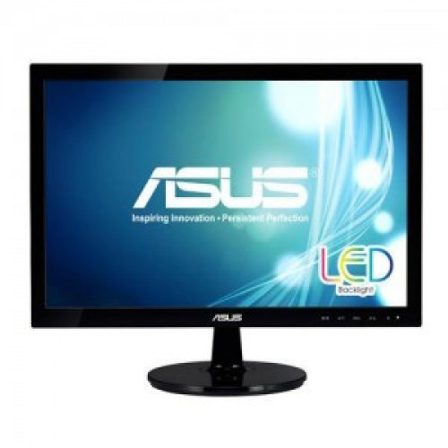 Asus VS197TE LED Monitor
