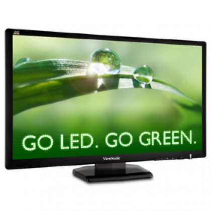 "27"", 3ms, VGA/DVI/HDMI, 1920x1080, DCR 20,000,000:1, Brightness 300 cd/m², Audio, Digital DVI/HDMI,"