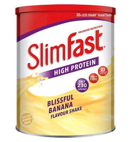 Slim Fast Slimming shake Powder!!
