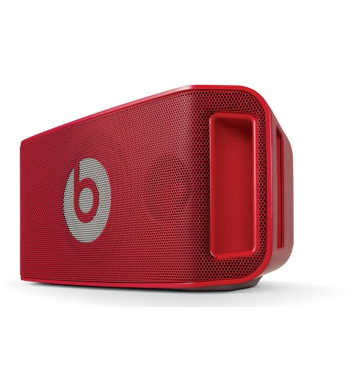 Beats Beatbox Mini Bluetooth Speaker - RED