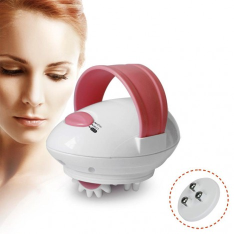 Mini Foot Massager