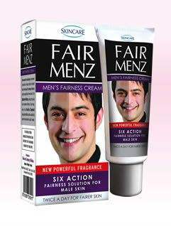 Fm Skin Care FairMenz Cream 510