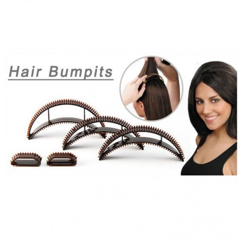 Big Happie Hair Volumizing 5 In 1