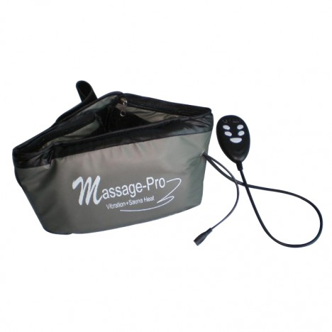 Massage Pro Slimming Belt 2 in1