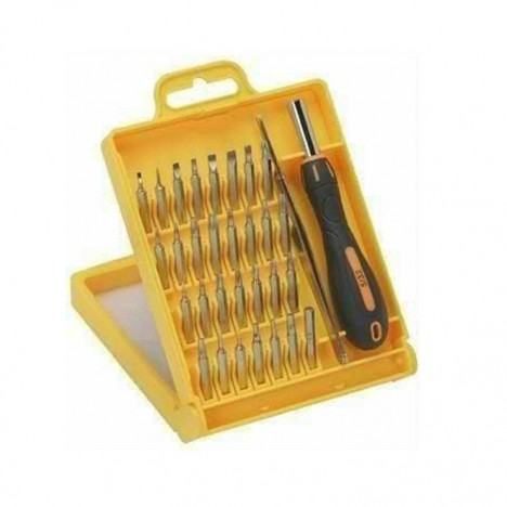 31 in 1 Magnetic Screwdriver Set