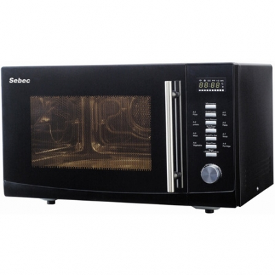 Sebec Microwave Oven SC 25