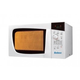 Sebec Microwave Oven SGD23-09