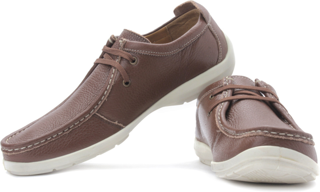 Woodland Shoes Collection For Womens