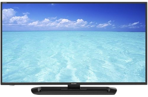 Sharp 32-Inch HD LED TV 32LE265