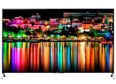 Sony KD75X8500C 4k Led TV