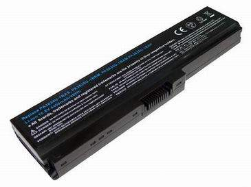 TOSHIBA LAPTOP BATTERY 3634 (GRADE A)