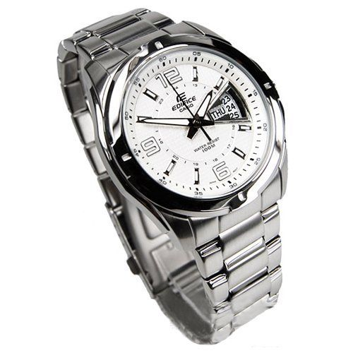 CASIO MENS WATCH EDIFICE EF-129D-7AV