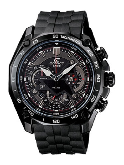 Casio Edifice EF 550PB Wiper - Jam Tangan Casio
