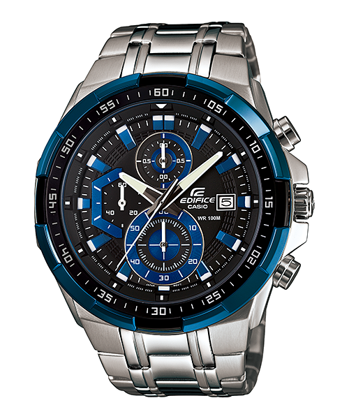 CASIO MENS WATCH EDIFICE EFR-539D-1A2