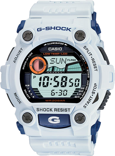 Casio G-SHOCK G7900-1