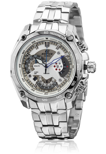 CASIO WATCH EDIFICE EF-550D-7AV CHRONOGRAPH