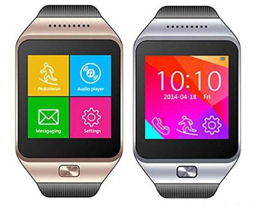 SMART WRIST WATCH MOBILE WITH CAMERA