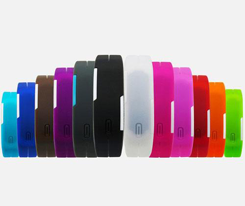 WRISTBAND SPORTS WATCH