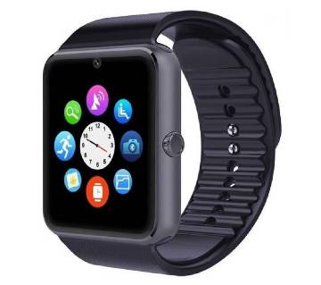 A1 Smart Mobile Watch - Sim supported