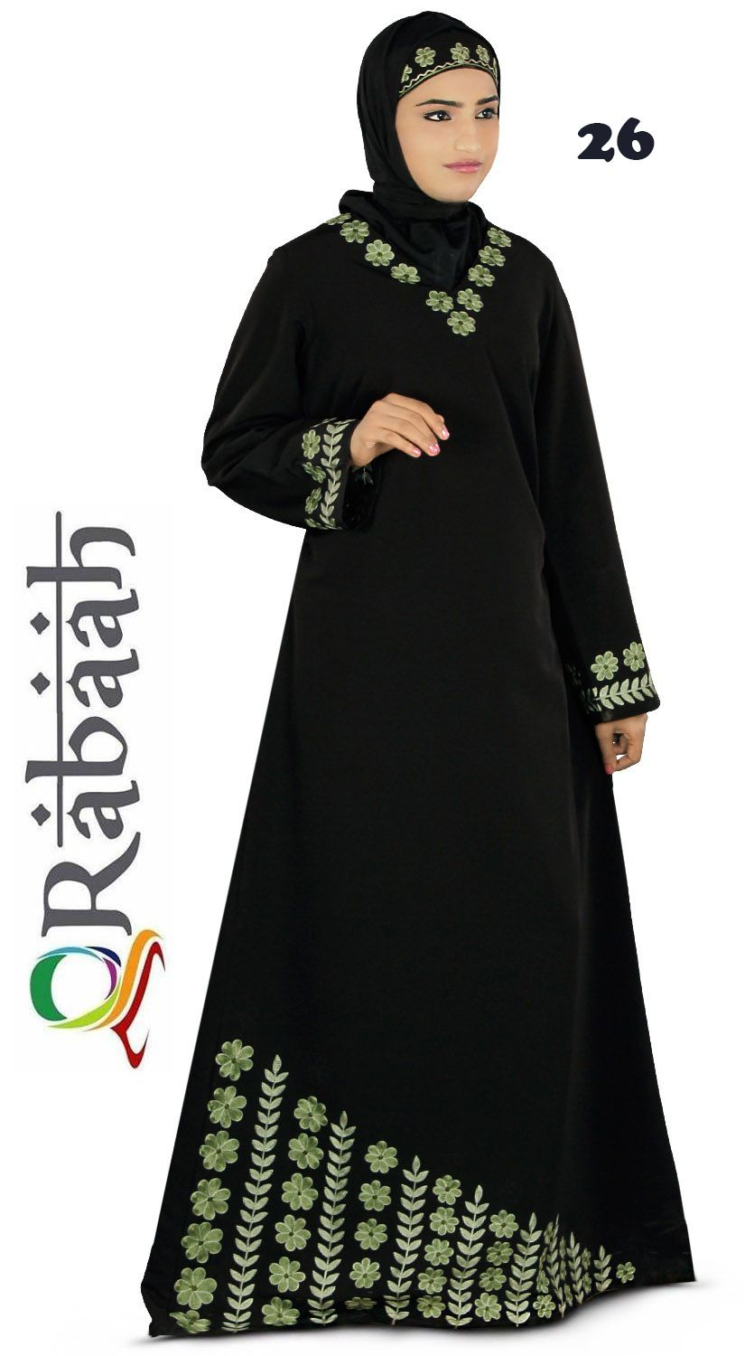 Model  AY289 Islamic Dress Burka Jilbab Hijab Muslim Clothing  EBay