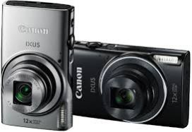 Canon IXUS 275 IS