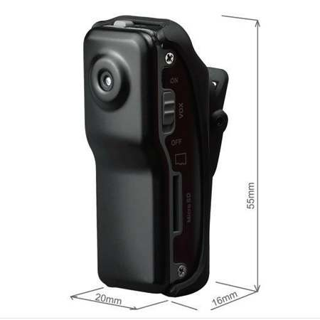 Pocket Video Camera (MINI DV)