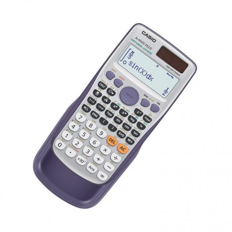 Casio FX331ES Plus Scientific Calculator