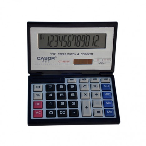 Citiizen Laptop Calculator CT-8855