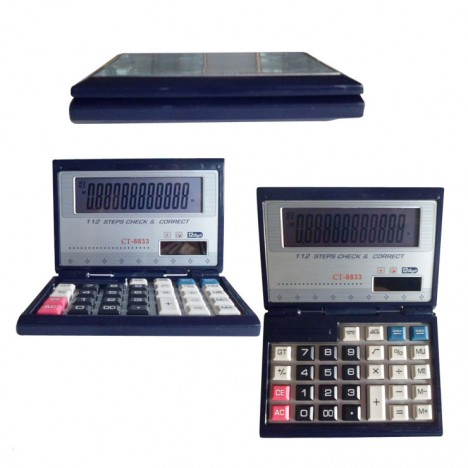 Citiizen Laptop Calculator CT-8833