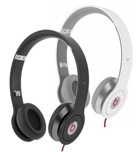 Headphones Solo HD with Control-talk by Beats By Dr.Dre