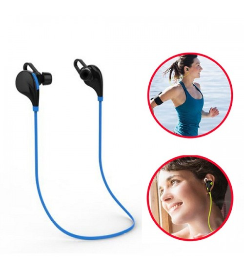 HV809 Sports Bluetooth Wireless Stereo Headset ig
