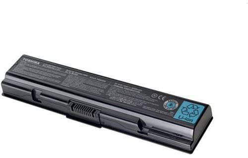 TOSHIBA LAPTOP BATTERY PA3634 (A GRADE)