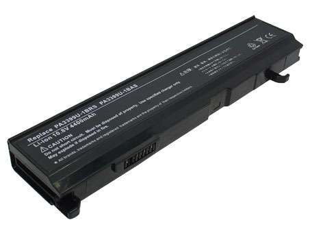 TOSHIBA LAPTOP BATTERY PA3399U (B GRADE)