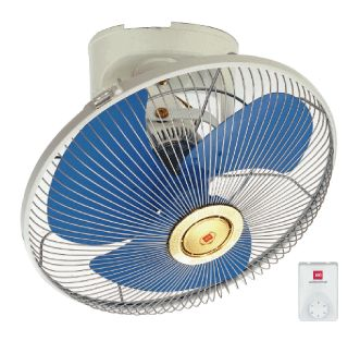 KDK M40R Wall Fan