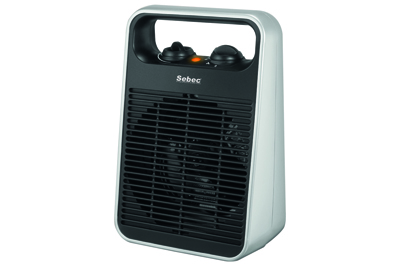 Sebec Model: SFH-5 Fan Heater