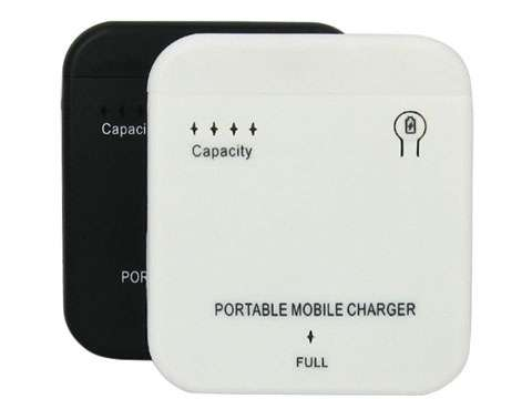 MOBILE CHARGER PORTABLE 1900MAH