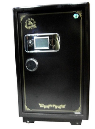 Electronic Safe/Locker - 2