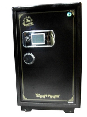 Electronic Safe/Locker - 1