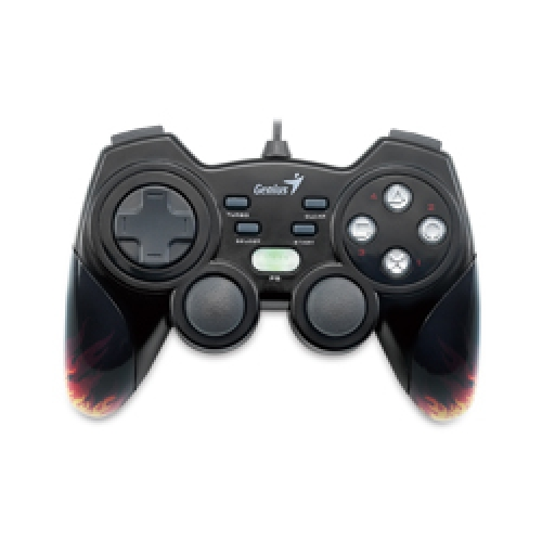 Blaze3 Gamepad, Turbo Fucntion, 12 Button, for PC PS3
