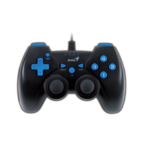 Blaze5 Gamepad Turbo, for PC PS3