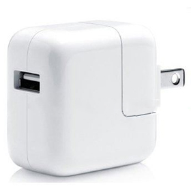 USB Power Adapter 10w for iPhone 5